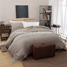 Linen Bedding Sets Vintage Washed Flax Linen Bedding Set Bed Sheets Belgian Linen
