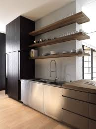 Kitchen Open Shelves Ideas 295 Best Floating Shelves Images On Pinterest Kitchen Floating