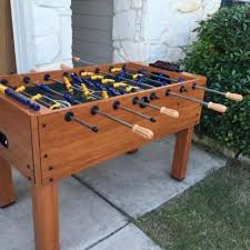 Foosball Table For Sale Find More Harvard Foosball Table For Sale At Up To 90 Off New