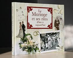 livre de mariage photographie - Livre Sur Le Mariage