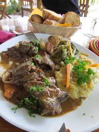 cuisine mauricienne civet de cerf cuisine mauricienne