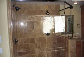 glass shower door sizes shower framed glass shower door astronomical cost to install