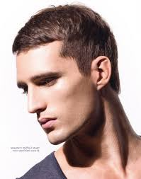 amazing short haircuts for thinning hair 20 mens classic short