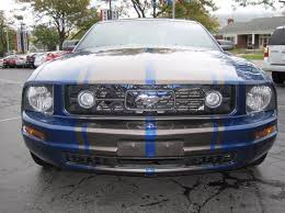 ford mustang v6 2007 2007 ford mustang v6 deluxe coupe in bountiful ut k j auto inc