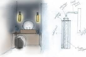 alchemist ip44 long bathroom light u2013 the lightyard gwyn carless