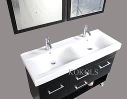 trough sink two faucets double faucet sink localsearchmarketing me