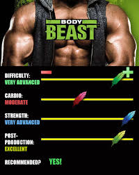 ultimate review body beast part 2 of 2