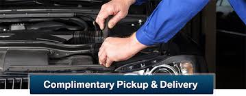 freeport bmw service complimentary delivery bmw freeport service