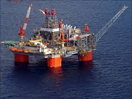 where do the presidential candidates stand on atlantic oil and gas