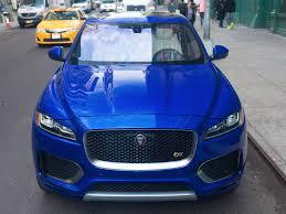 2017 jaguar f pace configurations we drove the new jaguar f pace business insider