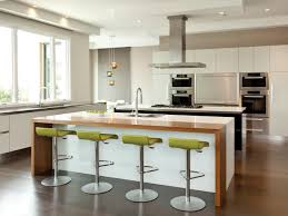 laminate kitchen cabinets pictures options tips ideas hgtv sleek and simple the kitchen