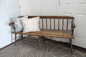 Table Pleasant 50 Entryway Bench Design Ideas To Try In Your Home