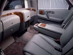 nissan urvan 2013 interior interior autech nissan president royal limousine g50 u00271993 u201398