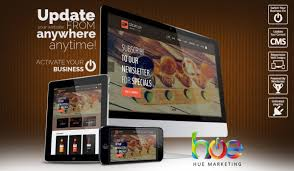 beautiful restaurant website design ideas pictures home design
