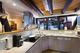 moderne landhauskchen blau modernes wohndesign tolles modernes haus küche blau design die