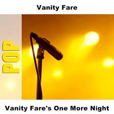 Vanity Fair Hitchin A Ride Vanity Fare Hitchin U0027 A Ride The Original Hits By Vanity Fare