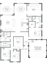 open plan house plans open floor plans modular homes 3 bedroom house open plan beautiful