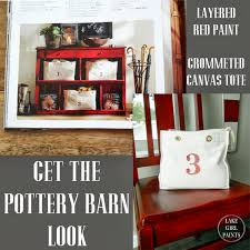 Pottery Barn House by Lake Paints My Pottery Barn Look On A Budget