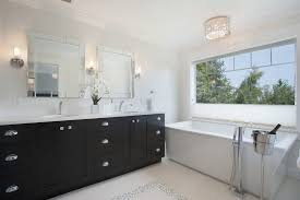 Bathroom Flush Mount Light Fixtures Marvelous Bathroom Flush Mount Light Mirror Lighting Fixture