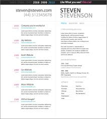 Resume Templates For Openoffice Free Download Resume Templates Free Download Doc Resume Template Microsoft