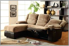 Microfiber Sectional Sofa With Chaise by Leather Sectional Sofa With Recliner And Chaise Sofa Sectional