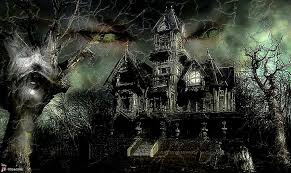 halloween moving screensavers creepy halloween wallpapers for desktop best free hd wallpaper