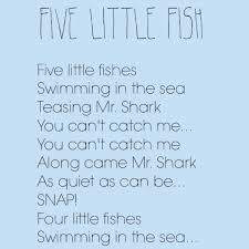 halloween songs lyrics fishy songs perfect for ocean week summer group theme