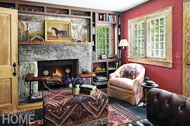 Interior Design Camp by The More Things Change U2026 New England Home Magazine