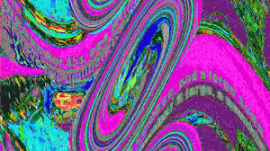 Psychedelic Meme - you nuked the wrong meme fool nukedmemes
