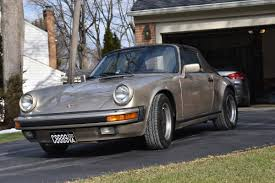 classic convertible porsche 1986 porsche 911 for sale 2009465 hemmings motor news