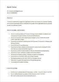 Engineering Graduate Resume Sample by Engineering Resume Templates Technical Engineering Resume 7