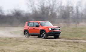 jeep safari 2015 2015 jeep renegade sport 4x4 1 4t manual test u2013 review u2013 car and