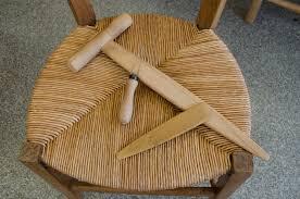 rempailler une chaise rempaillage nantes loire atlantique reparation paillage chaise fauteuil
