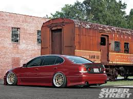 lexus red paint code 1998 lexus gs300 super street magazine