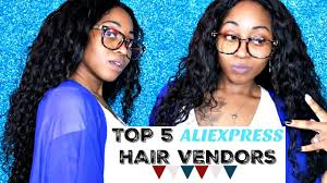 best hair vendors on aliexpress best top 5 aliexpress hair vendors companies 2016 ft dolcemateo