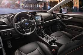 subaru car interior subaru klaipėda naujienos naujojo u201esubaru xv u201c pristatymas ženevoje