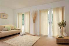 Replacement Vertical Blind Slats Fabric Replacement Slats