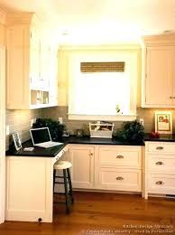 desk in kitchen ideas kitchen desk ideas godembassy info