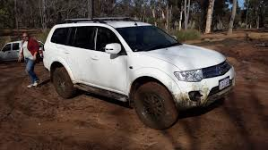 2006 mitsubishi ml triton glx r review loaded 4x4