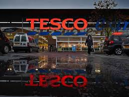 tesco bureau de change exchange rate tesco running out of some of britain s best known brands after