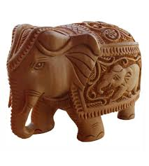 wooden home decor items elephant home decor best decoration ideas for you