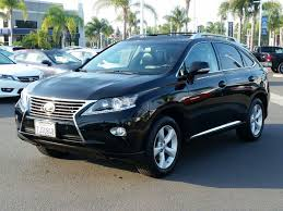 lexus recall vin check pre owned 2015 lexus rx 350 suv in escondido 92136 acura of