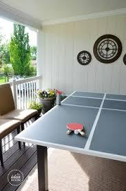home ping pong table diy ping pong table ping pong table board and gaming