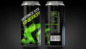pubg energy drink introducing geforce gtx energy geforce