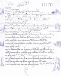 ed sheeran perfect text perfect chords best of guitar lesson ed sheeran perfect chords