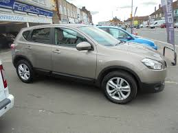 nissan qashqai finance kent used nissan qashqai suv 1 5 dci acenta 2wd 5dr in sidcup kent