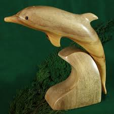 Dolphin Home Decor Mg Dolphin Carvings Carvings Home Decor