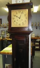 ithaca grandfather clock repair clockinfo com
