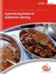 cuisine integr integrated catering company iccl by outlook publishing issuu