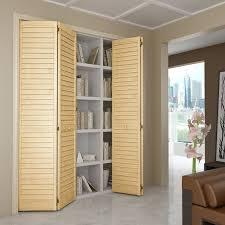 Installing A Closet Door 2018 Bifold Door Costs How To Install Bifold Doors